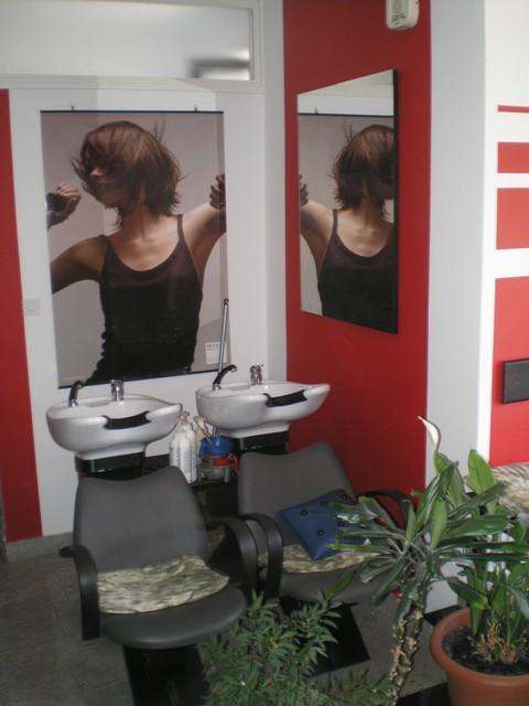 Poslovni Imenik: Frizerski Salon Žminj